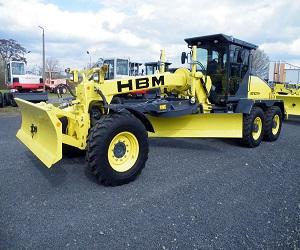 Новинки техники для строительства дорог от BOMAG