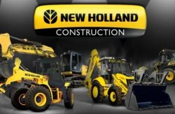 ������� �������� New Holland.