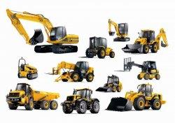 Роль производителей дорожно-строительной техники в современном мире.